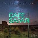 Cafe 'Safari'