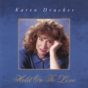 Karen Drucker - One Small Step