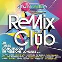 Remix Club 2015 (CD1)