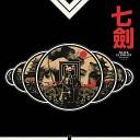 Black Elephant - Yayoi Kusama