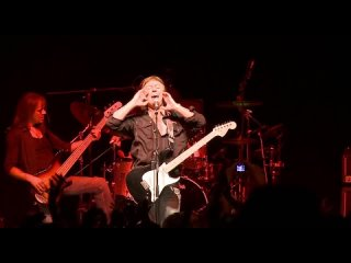 Chris Norman - Oh Carol (Live in Berlin 2009)