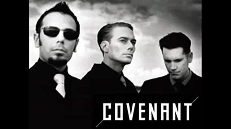 Covenant Dead