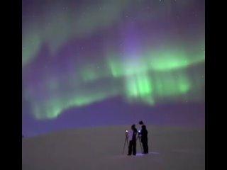 С добрым утром ☺️Ловите несколько познавательных фактов о северном сияние ✨Северное, или полярное сияние — один из самых краси