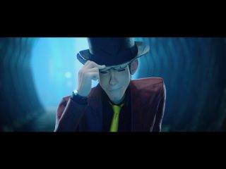 AMV - Lupin III - Lou_Bega_-_I_Got_a_Girl