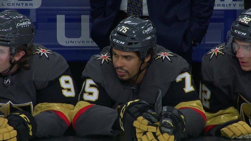 NHL 20 21 RS Anaheim Ducks Vegas Golden Knights 14 01 2021 ATT RM