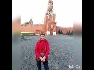 Московская-осень