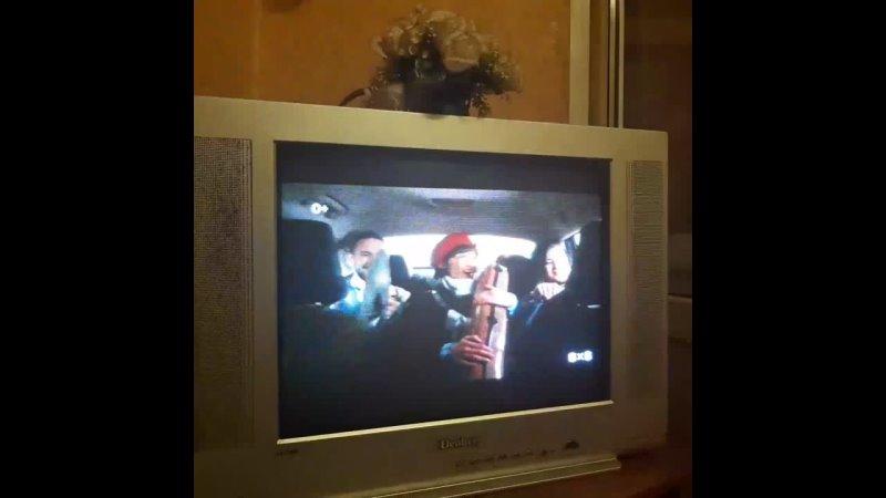 Рекламный блок и анонс (2x2, 27.02.2021) Московская кабельная версия. CamRip