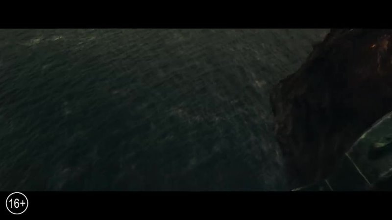 Godzilla protiv konga oficialniy treyler
