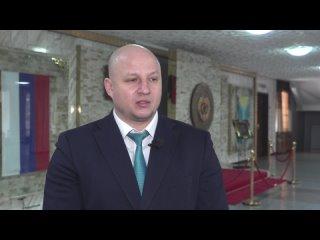 Евгений Овсянников – директор Агентства по делам национальностей РТ