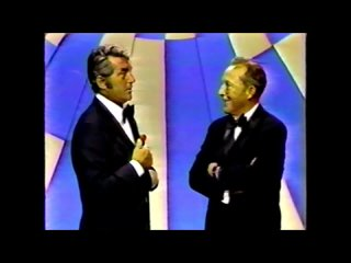 The Dean Martin Show with Bing Crosby