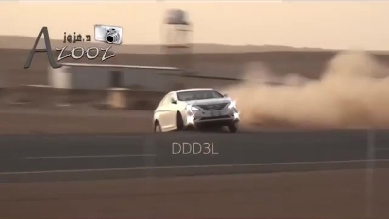 Saudi drift 2010 2020