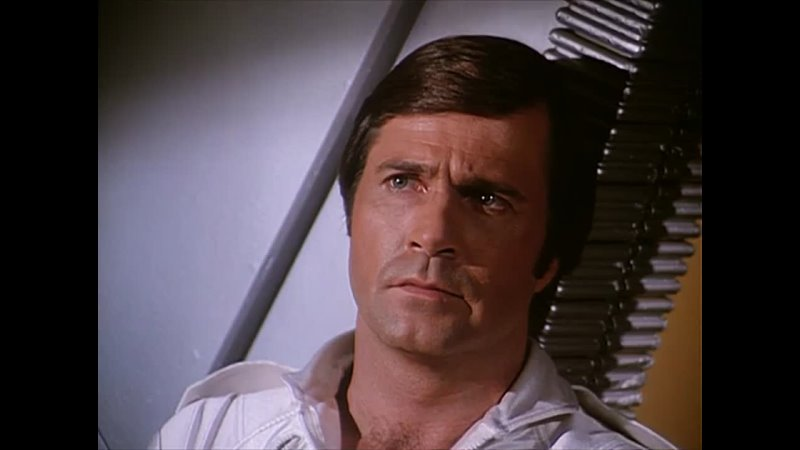 Бак Роджерс в XXV веке Buck Rogers in the 25th Century сериал 1979 1981 18я серия