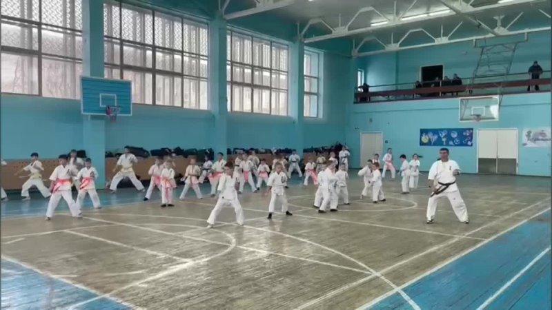 УТС Красногвардейск 06 02 2021