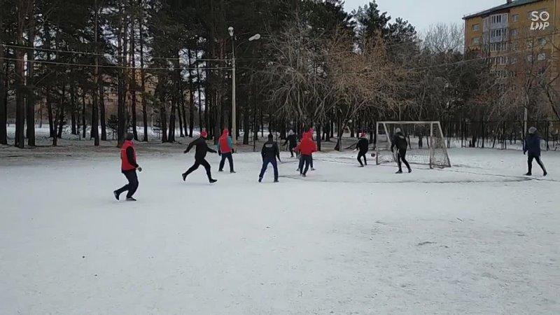 ФК Тотем Гараж Спорт 2020 2021