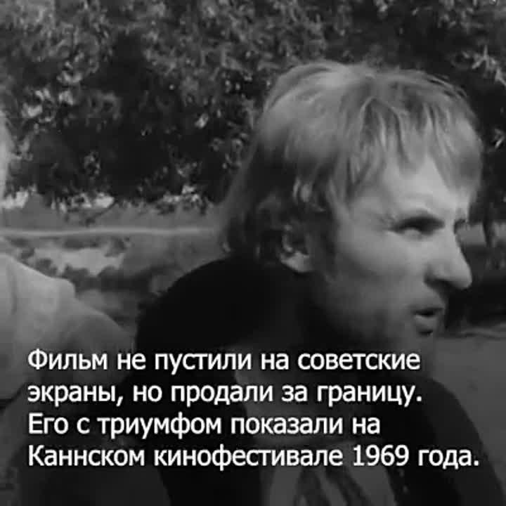 Сегодня день российского кино. Но в этом