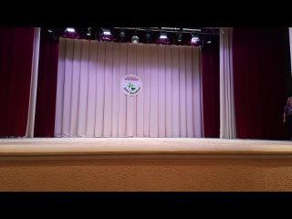 VI Открытый хореографический фестиваль-конкурс «Новое вдохновение» НАГРАЖДЕНИЕ + 2 блок
