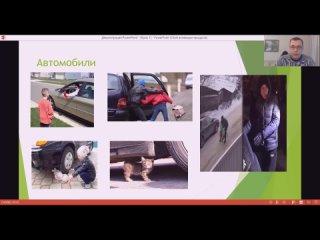 Видео от Андрея Калашникова
