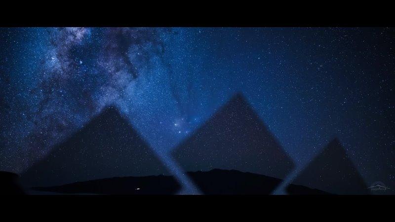 ReflectionVOID1.5 - Portals on Mauna Loa
