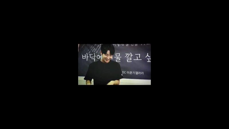 2021 01 25 DC Lee Joon Gi Gallery 2020 08 17 Часть 1 by @ joonyashock 1