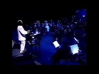 Homenagem a Tom Jobim   concerto televisionado completo