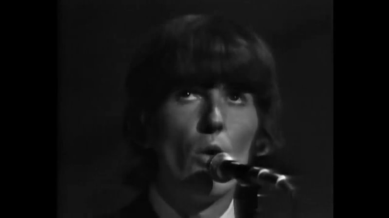 Yesterday With Spoken Word Intro Live From Studio 50 New York City 1965 720P HD mp4