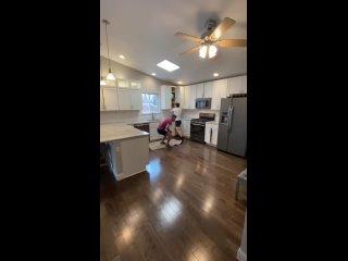 Когда арендодатель сказал, что скоро зайдёт проверить квартиру
