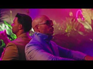 Jencarlos x Pitbull - Cosita Linda