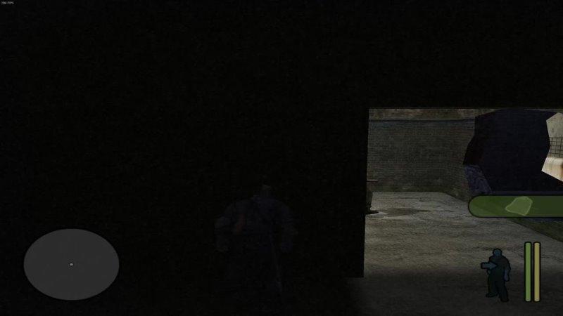 Игра Manhunt 2