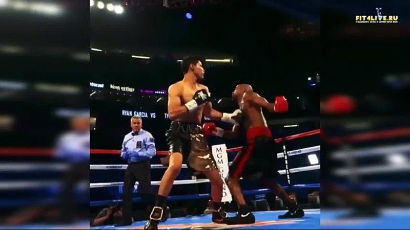 Райан Гарсия 21 летний непобедимый боксер с рекордом 20 0 которому пророчат славу Мейвезера hfqfy ufhcbz 21 ktnybq ytgj tlb