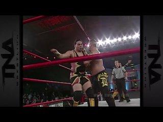 NWA-TNA Weekly PPV #29 ()