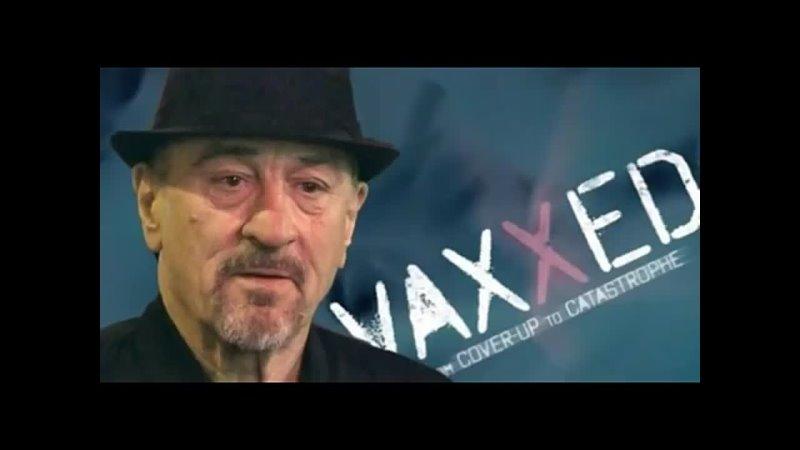 ОТВАКЦИНЕНЫ 2016 Запрещенный фильм Роберта Де Ниро Вакцинация