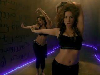 Beyoncé, Shakira  Beautiful Liar