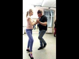 Live: ✪Школа танцев в центре СПб у площади Восстания