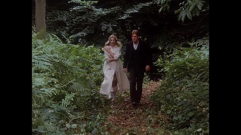 Любовник леди Чаттерлей 1993 Lady Chatterley 4 серия