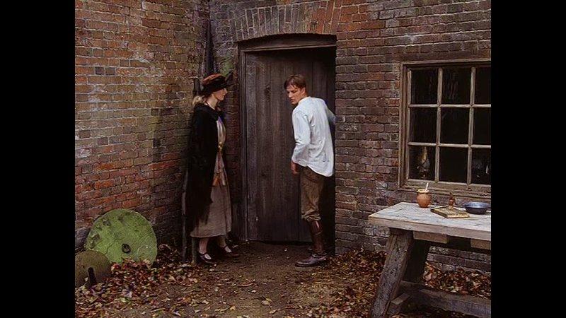 Любовник леди Чаттерлей 1993 Lady Chatterley 1 серия