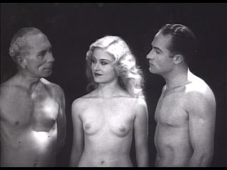 Elysia - Valley of the Nude USA (1933)