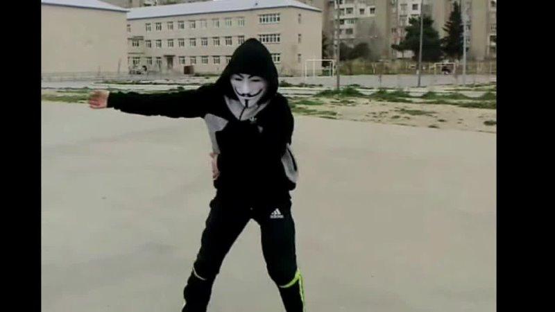Crazy анонимус флексит под универ