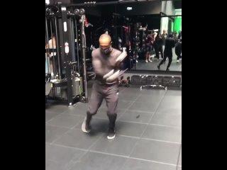 Шугар Рэй Леонард (New Boxing)