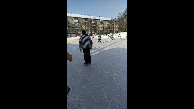 Хоккейный клуб Гознак Live