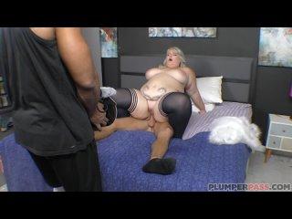 Tiffany Star in Ass For Assistant (BTS) [BBW, Big Tits, Big Butt, All Sex, Hardcore, Blowjob, Porn, Порно, Толстушка, Пышка]