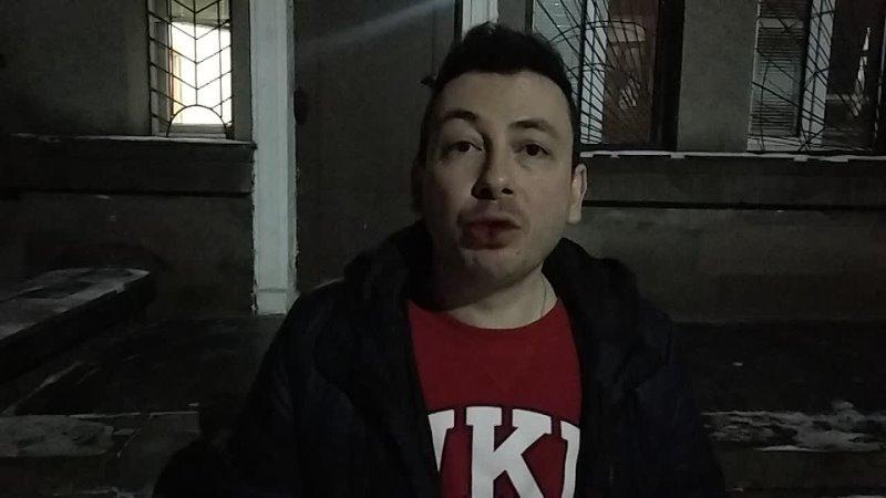 Руслан Тотров рассказал о нападении на себя