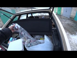 [B0brius Production.] Забрал Шестерку у Мурка. Установил магнитолу в Девятку / ВАЗ 2109
