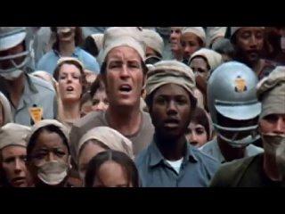 Soylent Green (1973) Official Trailer - Charlton Heston, Edward G Robinson Movie