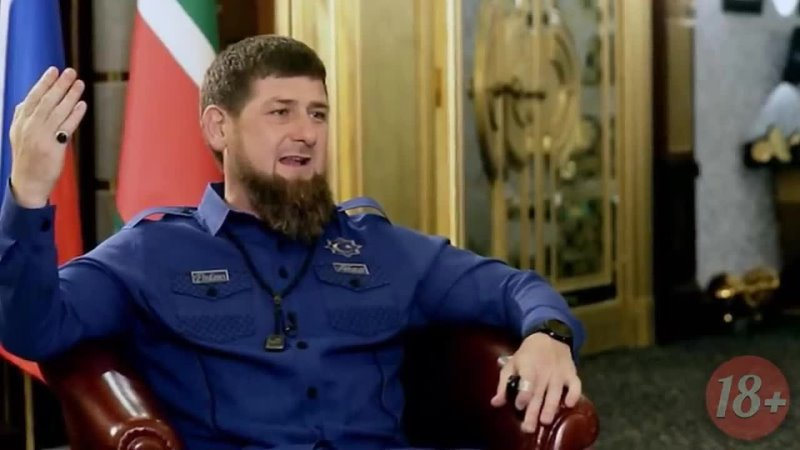 [TESTOSTERONE TOP] Как Рамзан Кадыров получил КРАПОВЫЙ БЕРЕТ