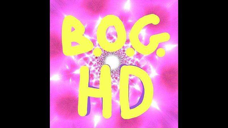 B O G Hit Dope