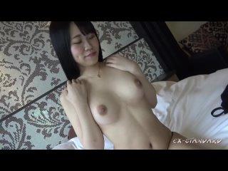 Nagata Yu - [Selfie] Yumeka 21 years old. Neat and clean shaved beauty big breasts erotic body mass cum shot to older sister