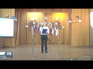 Арина Иванцова - Россия