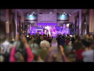 РЕКИ БЛАГОДАТИ - Церковь достойной жизни