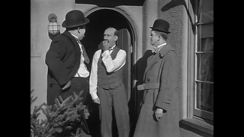 Большой бизнес 1929 США комедия семейный