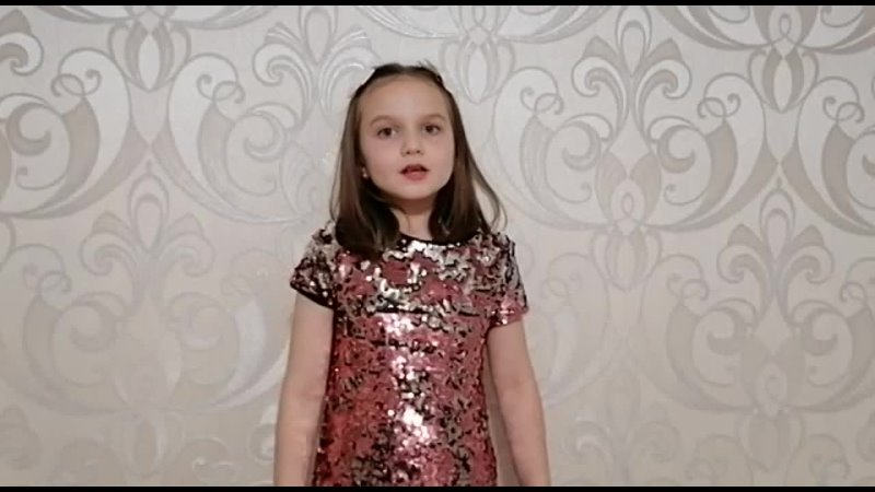 1183_ Ходан Дарья, 8 лет, г. Себеж